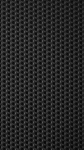 Steel grill mesh wallpaper for iPhone iPhone Black wallpapers