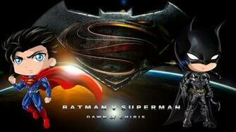Batman v Superman Fan Wallpaper by Pellisari
