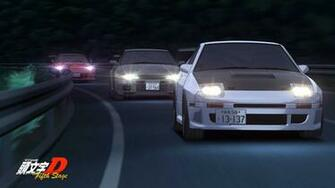 Initial D World   Discussion Board Forums   Initial D Fifth