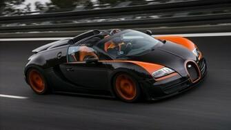 Hd Bugatti Supercar Wallpaper 2   SA Wallpapers