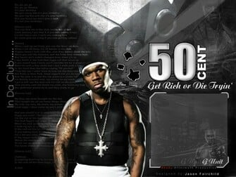 HQ 50 Cent G Unit 1 Wallpaper   HQ Wallpapers