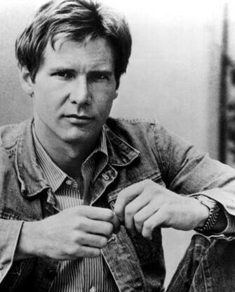 Harrison Ford Wallpaper 8   1150 X 1421 stmednet