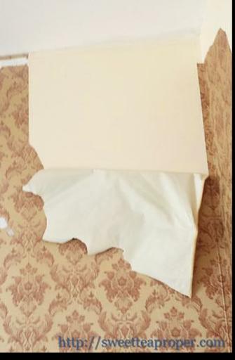 How to Remove Wallpaper Easy Sweet Tea Proper