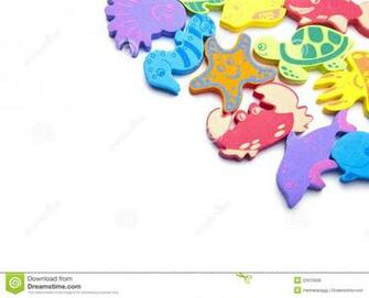 Sea Animals Border Sea Animals Border