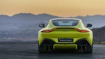 Aston Martin Vantage Wallpapers and Background Images   stmednet