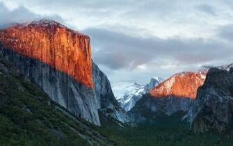 Apple MAC OS X El Capitan Wallpapers HD Wallpapers