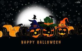 Happy Halloween Wallpaper My stuffs Happy halloween