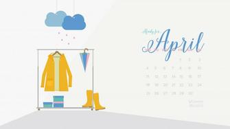 Desktop Wallpaper Calendars April 2016 Smashing Magazine