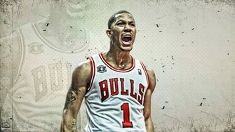 Wallpaper Hd Derrick Rose Hd Background 8 HD Wallpapers Hdwalljoy
