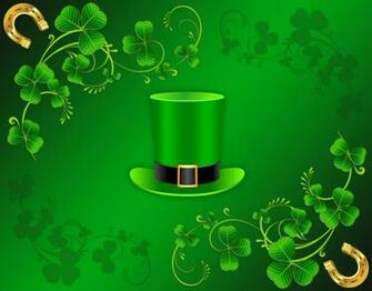 St Patricks Day New Large Wallpaper Gallery Yopriceville   High