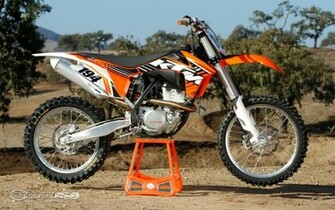 KTM Dirt Bike Wallpapers   2 of 6   1440x900