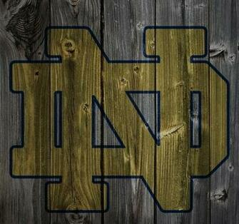 iphone notre dame fighting irish wallpapers55com   Best Wallpapers