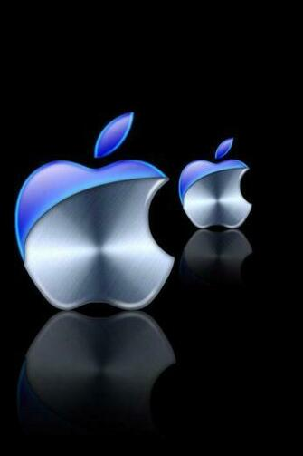 hd apple im a mac iphone 4s wallpapers backgrounds