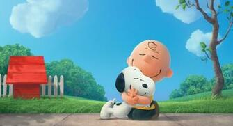 Peanuts Movie Wallpaper   Peanuts Photo 37225563