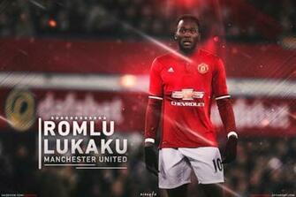 Luxury Manchester United Wallpaper Lukaku Great Foofball Club