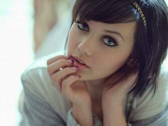 Wallpapers and Pics Cool Emo Girls
