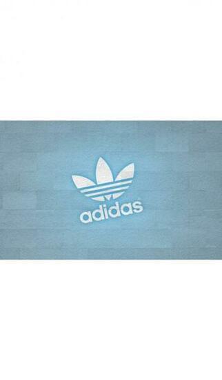Adidas Brand Cool Logo   600x1024   266502