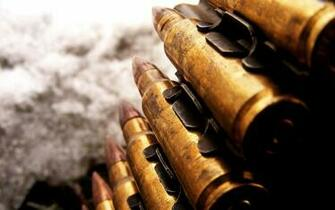 Sniper Bullets HD Wallpapers