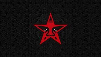 Pin Obey Logo