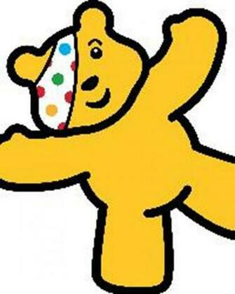 Josephine Parker Swann is fundraising for BBC Children in Need