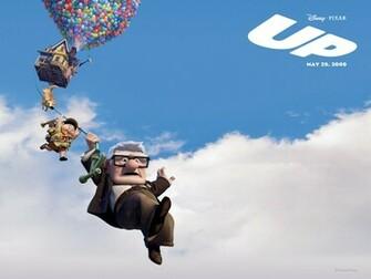 Disney Pixar Up Wallpaper Backgrounds Desktop Wallpapers