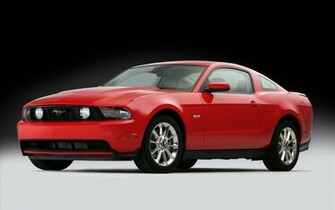 2011 Ford Mustang GT 5L Wallpapers HD Wallpapers