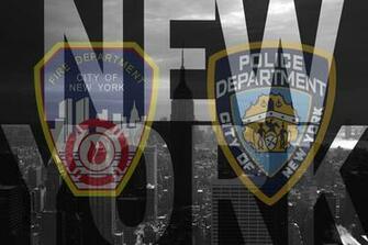 NEW YORK NYPD FDNY wallpaper 4752x3168 604220
