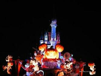Disney World Halloween Desktop Background   clipartsgramcom