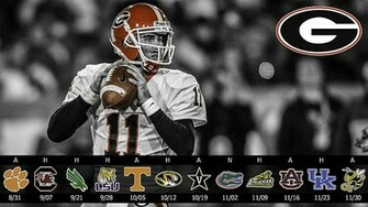 Georgia Bulldogs Football Wallpaper 2013 Georgia