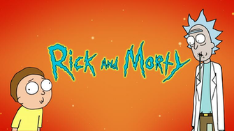Rick and Morty HD Wallpaper Full HD Pictures