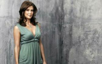 Fresh Sarah Lancaster Wallpaper HD Picture 6025   HD
