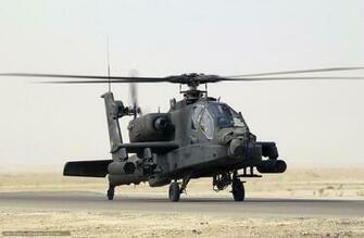 Download wallpaper AH 64 Apache helicopter desktop wallpaper in