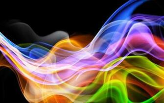 3d Abstract Colorful Smoke Wallpaper 2722 Wallpaper computer best