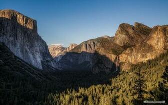 Wallpaper   Travel wallpaper   Yosemite National Park