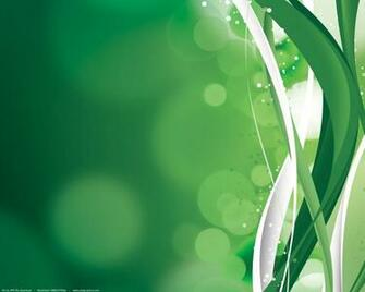 theme green white keywords green living design concept abstract nature