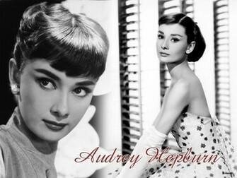 Audrey Hepburn   Audrey Hepburn Wallpaper 16027724