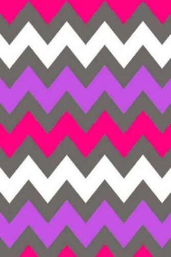 pink and white chevron wallpaper pattern Backgrounds Pinterest