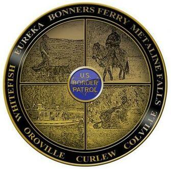 Spokane Sector Washington US Customs and Border Protection