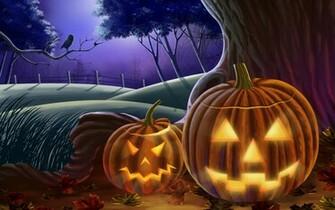 Halloween HD Wallpaper Theme Bin   Customization HD Wallpapers