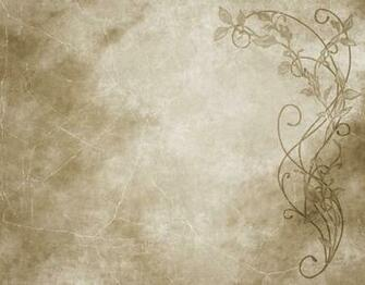 brown paper texture or parchment paper with ornamental border edge