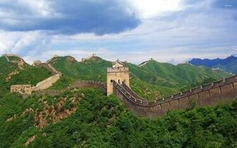 Great Wall Of China wallpaper   World wallpapers   7880