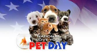 National Puppy Day Wallpapers