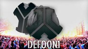 Defqon1 Wallpaper by NyDXlil