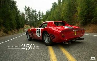1964 Ferrari 250 GTO Wallpapers Petrolicious