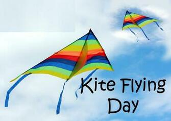 Kite Wallpaper