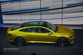 VW Arteon Shooting Brake Rendering Shows Everything Thats Wrong