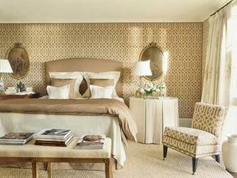 Bedroom Wallpaper Wallpaper Borders Affordable Tasteful Room