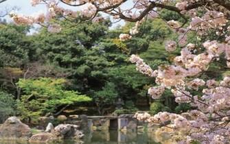 1920x1200 wallpaper japanese garden wallpapers 3d for desktop onhtm