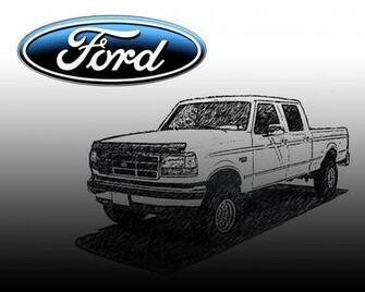 ford trucks wallpaper 52