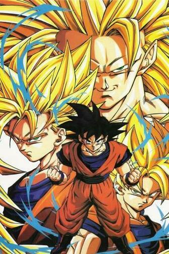 Goku Super saiyan iPhone 44S Wallpaper HD Iwallpaper Wallpapers
